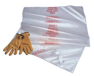 Omega+ASBESTOS PLASTIC BAGS (100X700X200)