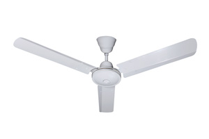 Omega ceiling fan 1400mm 3bl j hook white 60w middys mybranch online omega ceiling fan 1400mm 3bl j hook white 60w aloadofball Gallery