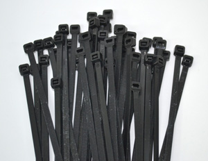 Omega CABLE TIE OUTDOOR 200X4.8MM 1000 PACK