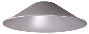Omega HIGH BAY ALUMINIUM REFLECTOR 120 DEG