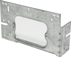 Omega MOUNTING BRACKET VERTICAL/HORIZONTAL