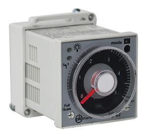 OmegaTIMER 8 PIN 10HR 24-230V AC/DC