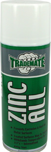 Trademate ZINC ALL - 400G AEROSOL