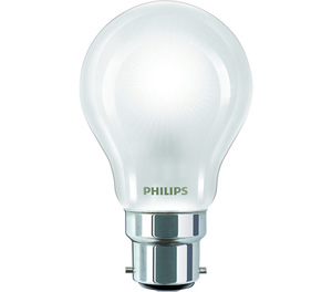 Philips Lighting LAMP ECO CLASSIC30 42W BCC 240V A55 FRST