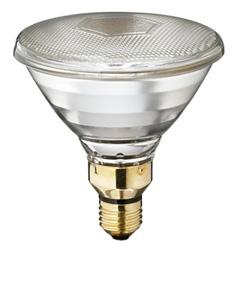 Philips LightingLAMP PAR 38 120W 240V ES FLOOD