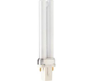 Philips LightingLAMP COMPACT FLUORO 9W 2 PIN G23 4000K