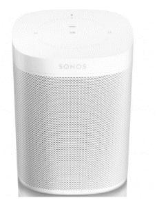 SonosSONOS ONE WHITE W/ALEXA GEN2