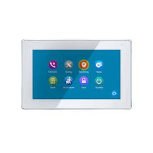"""PSA LCD TOUCHSCREEN 7"""" WITH MEMORY & P/SUPPY"""