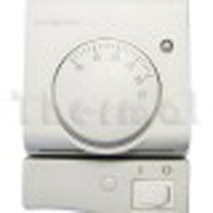 Honeywell THERMOSTAT ROOM HEAT ONLY 16A(R) ON/OFF