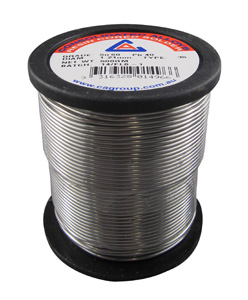 Repelec +SOLDER 60/40 1.2MM X 500g