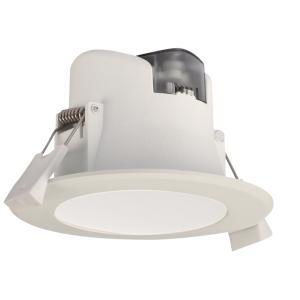 Sunny Australia Lighting (SAL)LED D/L 7W WAVE IP44 TC DIM WHITE