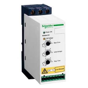 TelemecaniqueSOFT STARTER 12A 415V N2