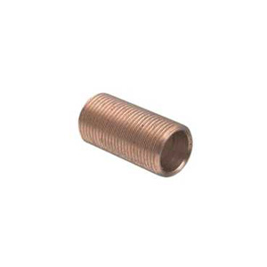 Clipsal NIPPLE BRASS 3/8 INCH THREAD