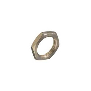 Clipsal LOCKNUT BRASS 20MM