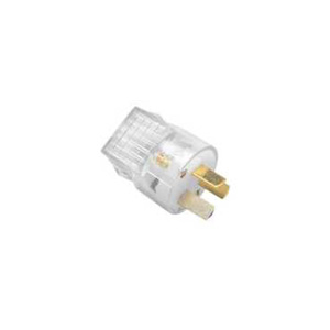 Clipsal PLUG 20A FOR 2.5SQ MM. ORD.DUTY FLEX
