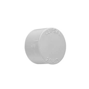 Clipsal RIGID PVC PLAIN PLUG GREY