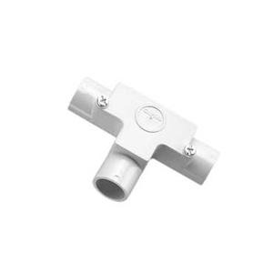 Clipsal CONDUIT INSPECTION TEE 25MM GREY