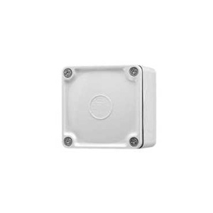 Clipsal ADAPTABLE BOX 77X77X54MM GREY