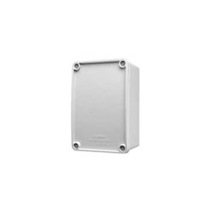 Clipsal ADAPTABLE BOX 163X108X81MM GREY