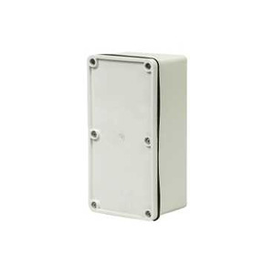 Clipsal ADAPTABLE BOX 211X108X81MM GREY