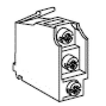 Middys AUX SWITCH C/O CONTACT OF/SDE/SDV/NS80
