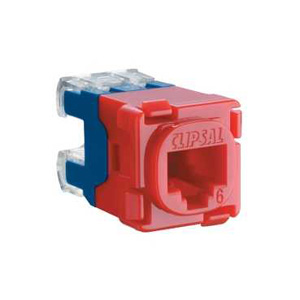 Clipsal SOCKET CAT6 568A/B MECH