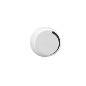 Clipsal @*DIMMER KNOB ONLY WHITE