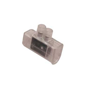 Clipsal CONNECTOR INSULATED 2 SCREW 35MM CABLE