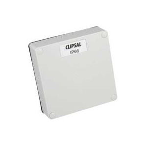 Clipsal LID FOR MOUNTING ENCLOSURE 1 GANG