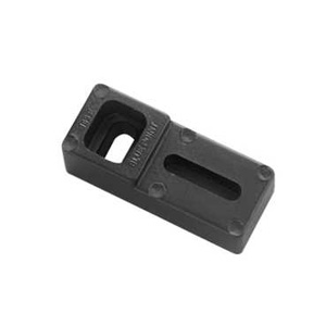 Clipsal MOULDED MOUNTING BLOCK T/S BARE LINKS