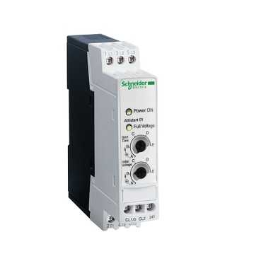 Telemecanique SOFT STARTER 2.2KW