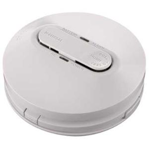 Clipsal SMOKE ALARM PHOTO 230V SURFACE RECHARG