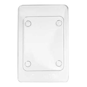 Picture of Clipsal TRANSPARENT PAINT COVERS 2000 SERIES 50