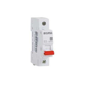 Clipsal MAIN SWITCH DIN RAIL 1P 250V 80A