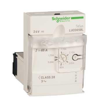 Telemecanique ADV CONTROL 8-32A 110-240V