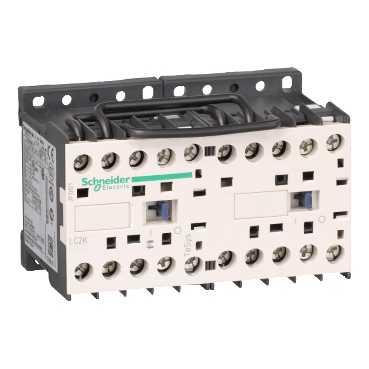 TelemecaniqueREVERSING STARTER 4KW 240V