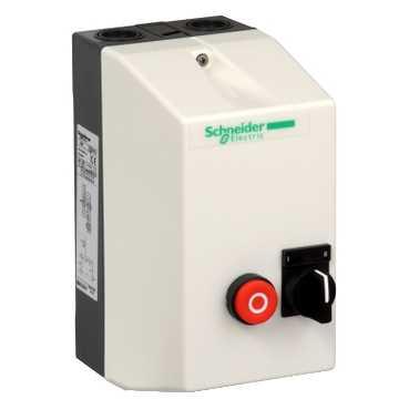 TelemecaniqueREVERSING STARTER 5.5KW 415V 50/60HZ