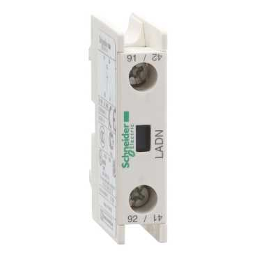 TelemecaniqueCONTACT BLOCK 1 N/C