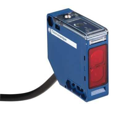 TelemecaniquePE SENSOR NO & NC 24/240 ACDC