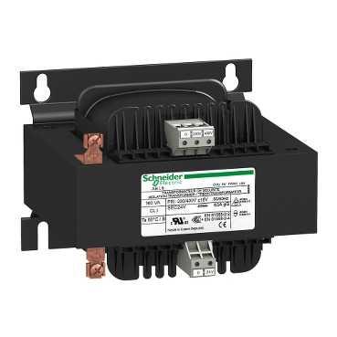 TelemecaniqueCONTROL TRANSFORMER 63VA 24V OUTPUT