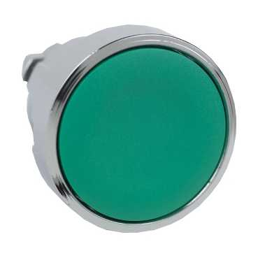 Telemecanique PUSHBUTTON HEAD - GREEN