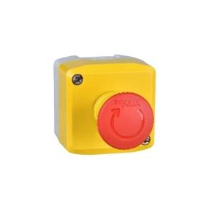 TelemecaniqueCONTROL STATION EMERGENCY STOP FUNCTION