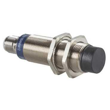 TelemecaniqueINDUCTIVE SENSOR CYLINDRICAL M18 12 48V