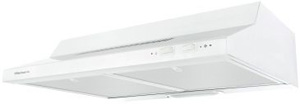 Robinhood RANGEHOOD ALTO WHITE 600MM 2SPD