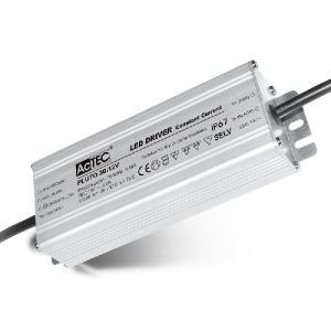 Sunny Australia Lighting (SAL)LED DRIVER 24V IP67 100W CONS VOLT W/F&P