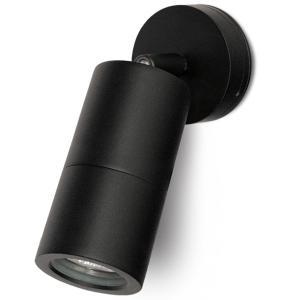 Sunny Australia Lighting (SAL)BONDI GU10 SPOTLIGHT ADJ HEAD BLACK