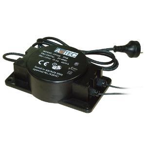 Middys TRANSFORMER ELEC 12VAC IP66 200W W/F&P