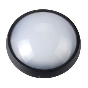Sunny Australia Lighting (SAL) LED BUNKER 12W IP65 5K BK