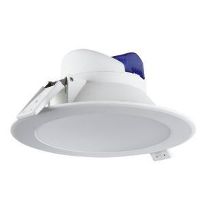 Sunny Australia Lighting (SAL) LED D/L 12W IP44 3/4/6K WH DIM