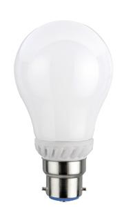 Sunny Australia Lighting (SAL)LAMP LED GLS 7W BC 240V DL